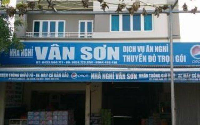 Van Son