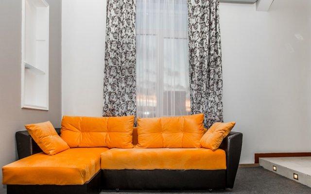 Гостиница ApartExpo on Kutuzovsky 27 в Москве отзывы, цены и фото номеров - забронировать гостиницу ApartExpo on Kutuzovsky 27 онлайн Москва комната для гостей