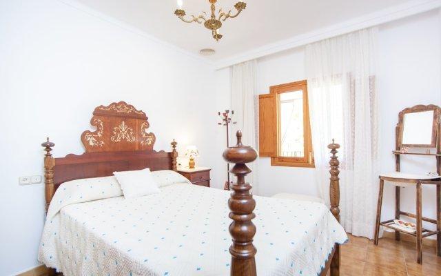 Отель CA NA Pola комната для гостей