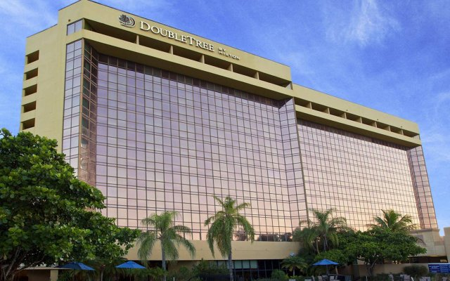 doubletree by hilton hotel miami airport convention center rh zenhotels com