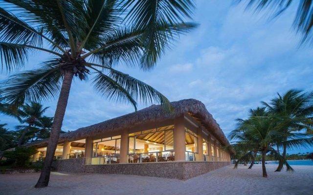 Viva Wyndham Dominicus Beach - Все включено
