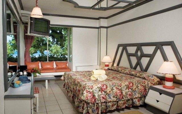 Отель Hedonism II All Inclusive Resort Негрил комната для гостей
