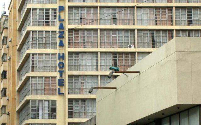 Отель Royal Plaza Cali Колумбия, Кали - отзывы, цены и фото номеров - забронировать отель Royal Plaza Cali онлайн вид на фасад