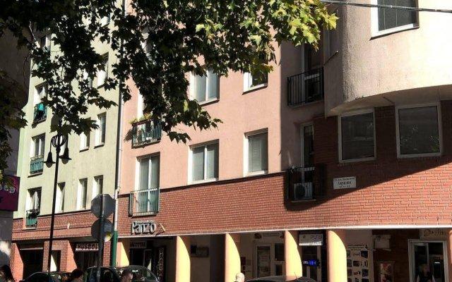 Отель Boulevard City Guesthouse Венгрия, Будапешт - отзывы, цены и фото номеров - забронировать отель Boulevard City Guesthouse онлайн