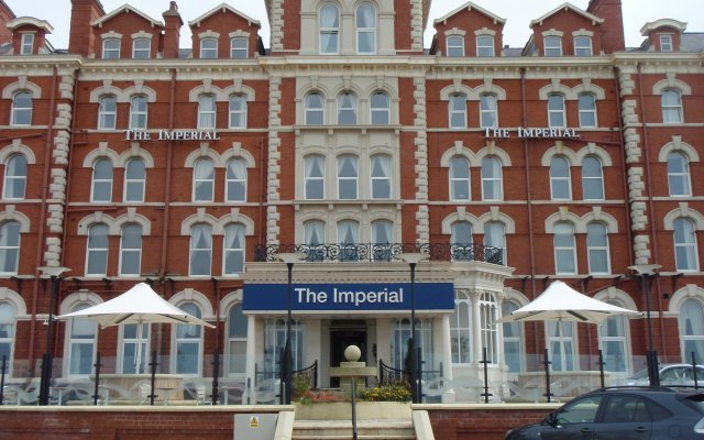 The Imperial Hotel Blackpool (ex. Puma Collection / Barcelo)