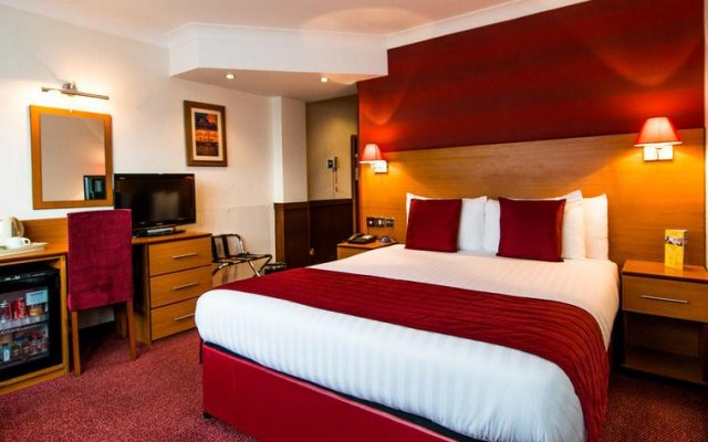 Отель The Liner at Liverpool Великобритания, Ливерпуль - отзывы, цены и фото номеров - забронировать отель The Liner at Liverpool онлайн