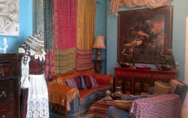 Отель Abruzzese комната для гостей