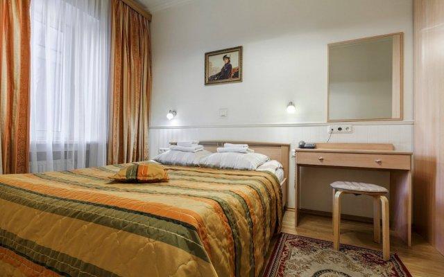 Апартаменты Friends apartment on Stremyannaya комната для гостей