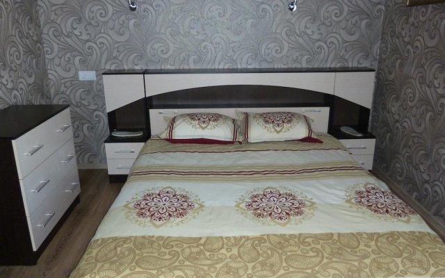 Мини-Отель Солнечная Долина комната для гостей