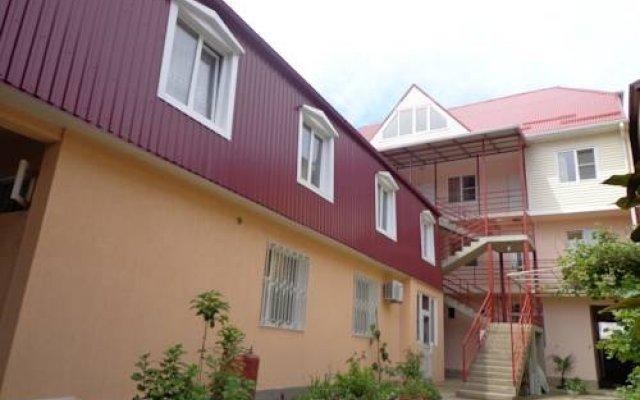 """Гостиница Guest House """"eucalyptus"""" в Сочи отзывы, цены и фото номеров - забронировать гостиницу Guest House """"eucalyptus"""" онлайн вид на фасад"""