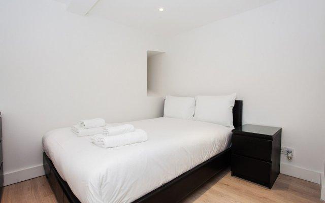 Отель Marylebone 3 Bedroom Flat Великобритания, Лондон - отзывы, цены и фото номеров - забронировать отель Marylebone 3 Bedroom Flat онлайн вид на фасад