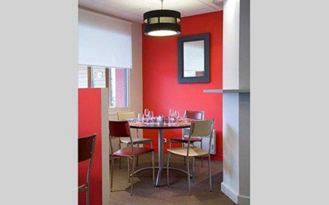 Comfort Hotel Lille - Mons en Baroeul 2