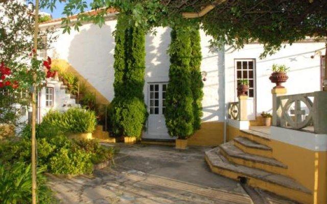 Отель Casa D' Alem Мезан-Фриу вид на фасад