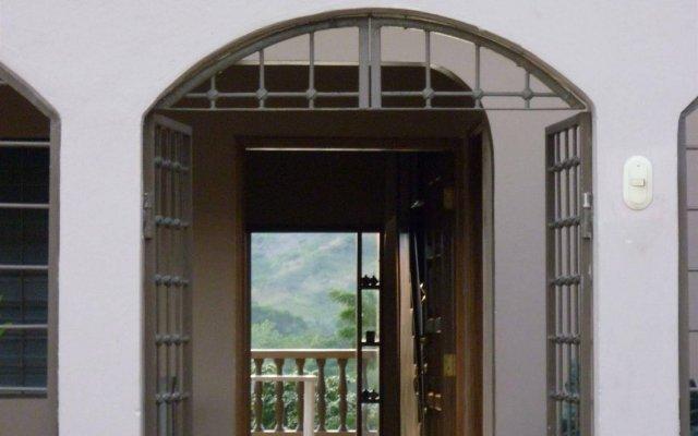 Hotel La Escalinata