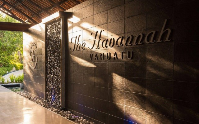The Havannah Vanuatu - Exclusively for adults