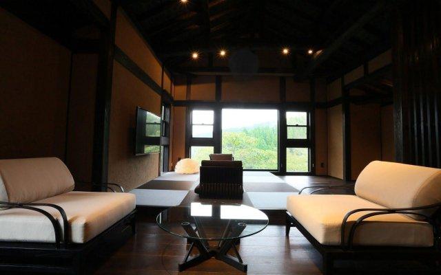 Отель Gekkoju Япония, Минамиогуни - отзывы, цены и фото номеров - забронировать отель Gekkoju онлайн
