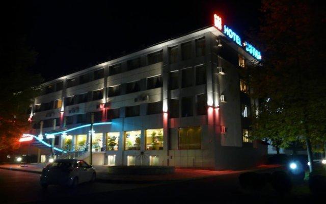 Отель Ustra Болгария, Карджали - отзывы, цены и фото номеров - забронировать отель Ustra онлайн вид на фасад