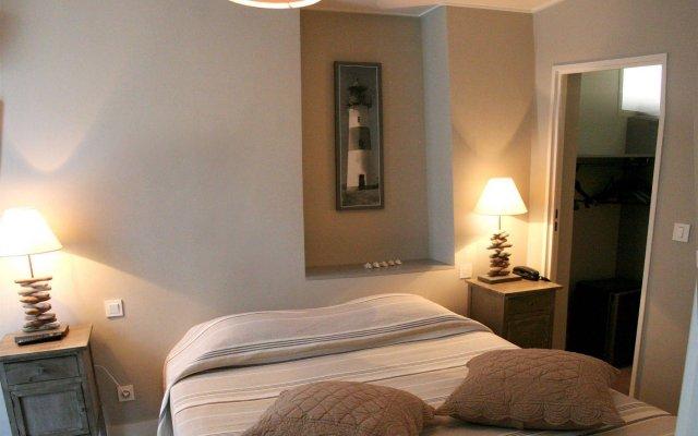 Отель Albert 1er Франция, Канны - отзывы, цены и фото номеров - забронировать отель Albert 1er онлайн комната для гостей