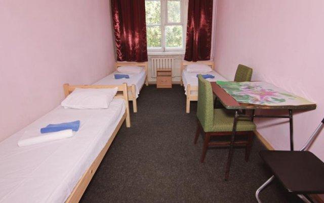 Hostel Siyana комната для гостей