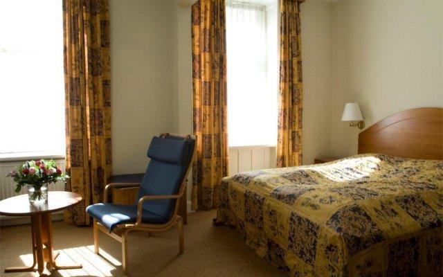 Отель City Hotel Nebo Дания, Копенгаген - - забронировать отель City Hotel Nebo, цены и фото номеров комната для гостей