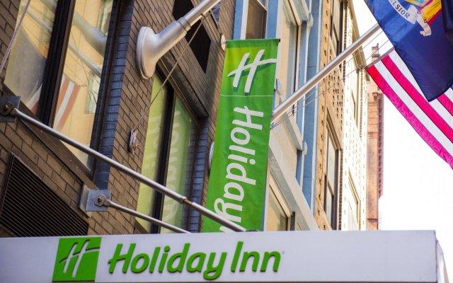 Holiday Inn New York City - Wall Street