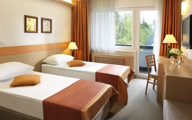 Hotel Savica Garni - Sava Hotels & Resorts