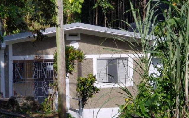 Отель Viva Violas вид на фасад