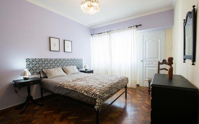 Отель Royal Passal Понта-Делгада комната для гостей