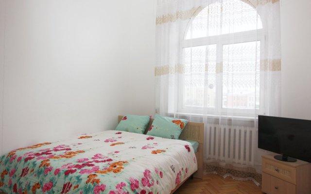 Гостиница ApartLux Sukharevskaya комната для гостей