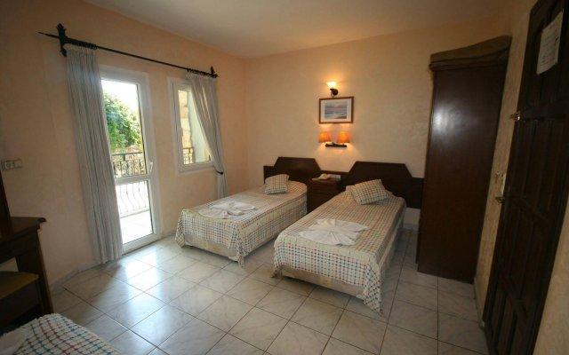 Cypriot Hotel Турция, Олудениз - отзывы, цены и фото номеров - забронировать отель Cypriot Hotel онлайн комната для гостей