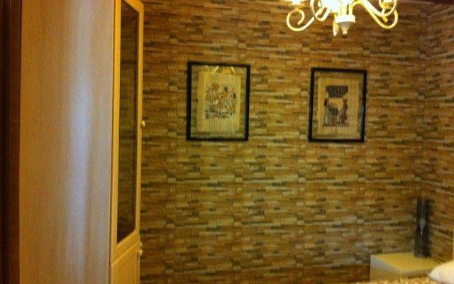 Отель Villa Rosal Испания, Кониль-де-ла-Фронтера - отзывы, цены и фото номеров - забронировать отель Villa Rosal онлайн комната для гостей