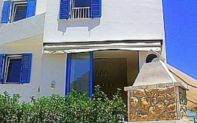 Отель Infinity Villa Кипр, Протарас - отзывы, цены и фото номеров - забронировать отель Infinity Villa онлайн вид на фасад