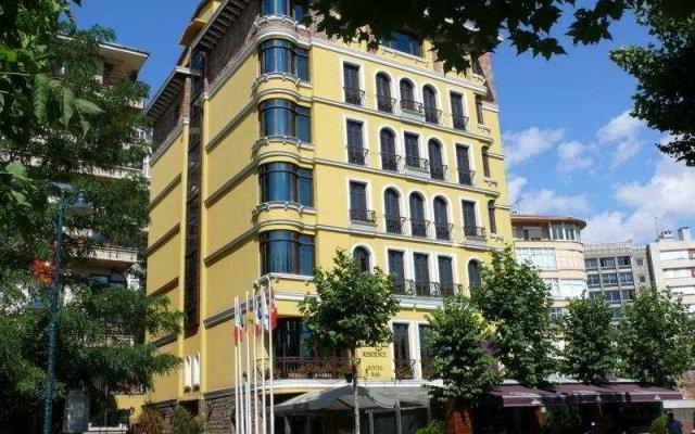 Mega Residence - Special Class Турция, Стамбул - отзывы, цены и фото номеров - забронировать отель Mega Residence - Special Class онлайн вид на фасад