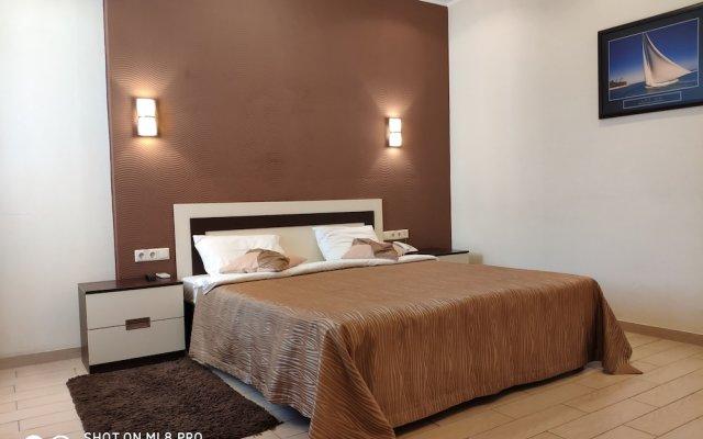 Гостиница Колумбус комната для гостей