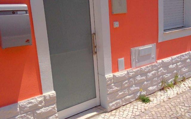 Отель New Apartment Near Amoreiras by Rental4all Португалия, Лиссабон - отзывы, цены и фото номеров - забронировать отель New Apartment Near Amoreiras by Rental4all онлайн вид на фасад