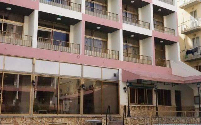 Отель Blue Sea Santa Maria Hotel Мальта, Буджибба - 8 отзывов об отеле, цены и фото номеров - забронировать отель Blue Sea Santa Maria Hotel онлайн с домашними животными