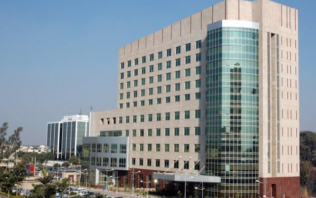 Fortune Select Global Gurgaon- Member ITC Hotel Group