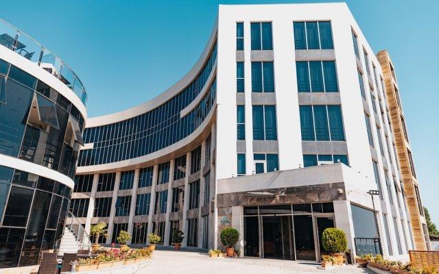Отель и ресторан Khazar Palace