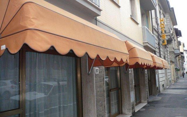Отель Orcagna Италия, Флоренция - 8 отзывов об отеле, цены и фото номеров - забронировать отель Orcagna онлайн вид на фасад