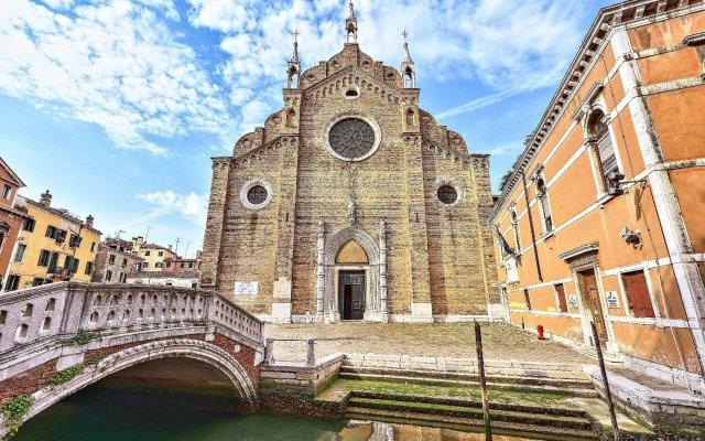 Отель Art Blue Италия, Венеция - отзывы, цены и фото номеров - забронировать отель Art Blue онлайн