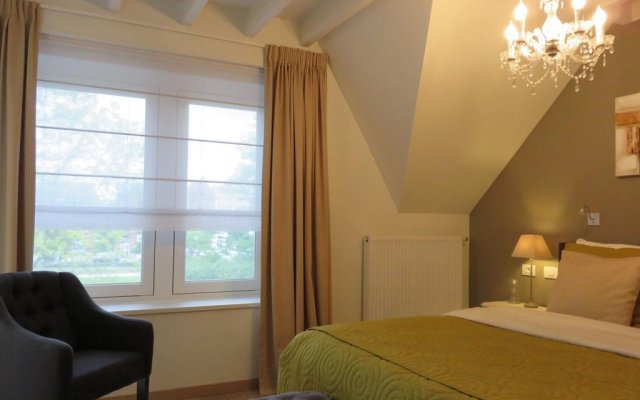 Отель B&B De Goede 13 комната для гостей