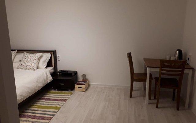 Гостиница ArtHotel в Невинномысске отзывы, цены и фото номеров - забронировать гостиницу ArtHotel онлайн Невинномысск комната для гостей