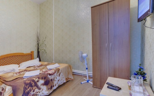 Гостиница Bulatov Hostel в Москве отзывы, цены и фото номеров - забронировать гостиницу Bulatov Hostel онлайн Москва сейф в номере