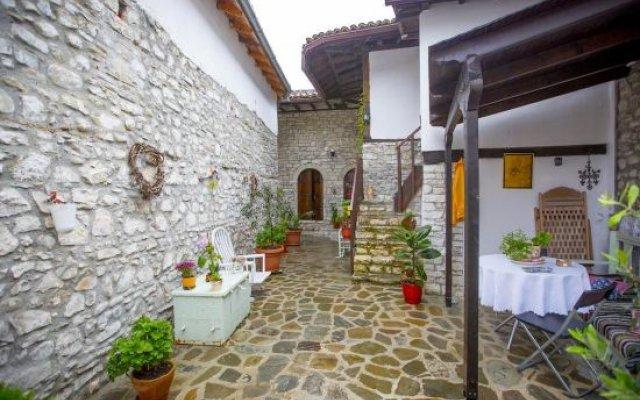 Bujtina Kodiket Guesthouse