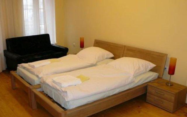 Отель Simon-Dach-Haus Литва, Клайпеда - отзывы, цены и фото номеров - забронировать отель Simon-Dach-Haus онлайн комната для гостей