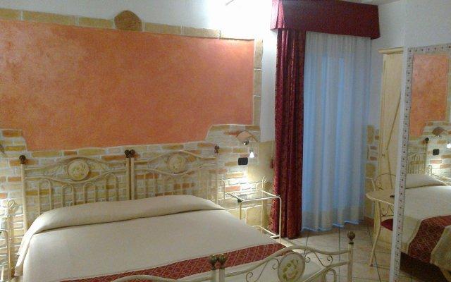 Отель Cagliari Domus Италия, Кальяри - отзывы, цены и фото номеров - забронировать отель Cagliari Domus онлайн комната для гостей