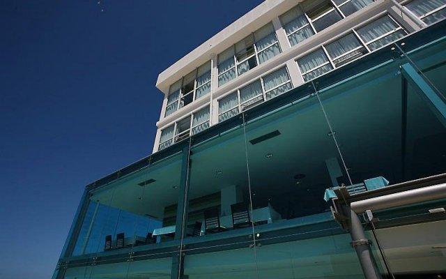 Hotel Mar & Sol вид на фасад