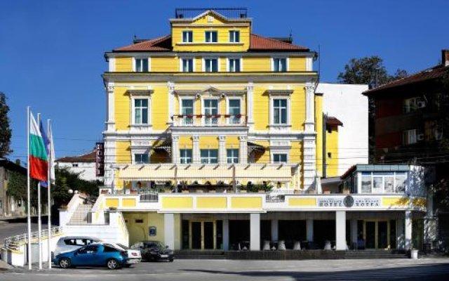 Отель Анна Палас