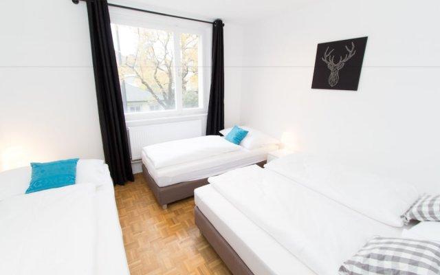 Отель CheckVienna - Schadinagasse комната для гостей