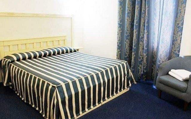 Hotel Spagna комната для гостей